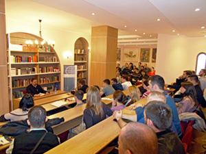 Састанак вероучитеља Браничевског округа