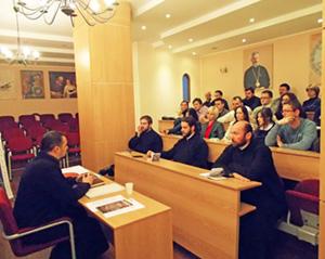 Састанак вероучитеља Подунавског актива
