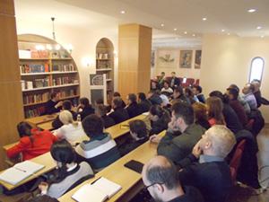 Састанак браничевских вероучитеља, март 2015.